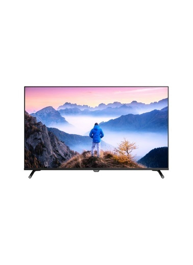 Axen Axen AX49FIL27 49'' Full HD Android Smart LED TV Renkli